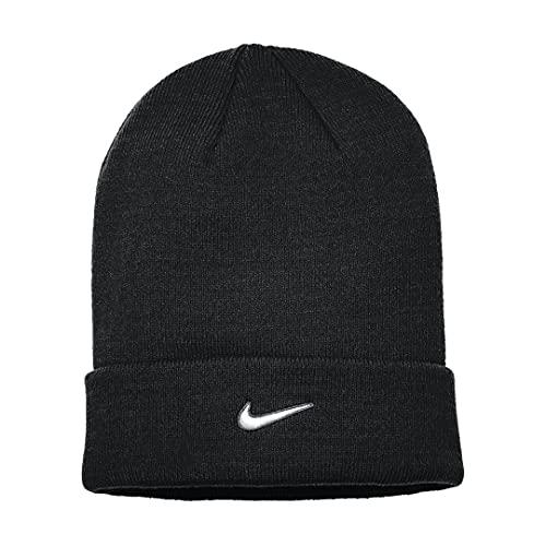Nike Unisex Beanie Cuffed (Black)