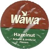 WaWa einzelne Tasse Kaffee k-cups für Keurig Brewers–12Count (haselnuss)