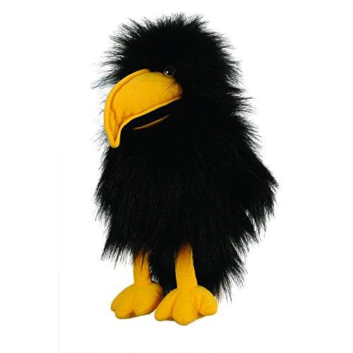 The Puppet Company Baby Birds Cuervo Marioneta de Mano