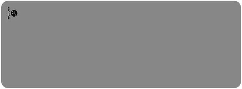 GONGFF Yogamatte, Anfnger Kinder rutschfeste Yogamatte Verbreiterte Verdickung Fitnessmatte Tanzmatte übungsmatte 132 \u0026 Times; 61cm, Dicke 5mm