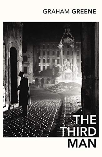 The Third Man and The Fallen Idol (Vintage Classics) (English Edition)