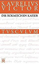 Cover Die römischen Kaiser