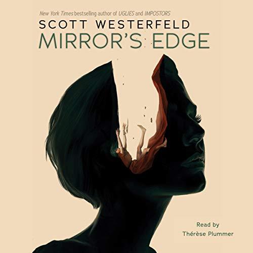 Mirror's Edge Audiobook By Scott Westerfeld cover art