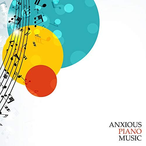 Sad Instrumental Piano Music Zone, Relaxing Piano Night Club, Academy of Music Helping with Anxiety