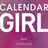 Februar: Calendar Girl 2