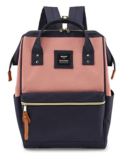 Himawari Laptop Backpack Travel Backpack With USB Charging Port Large Diaper Bag...