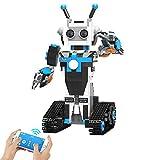 YEIBOBO ! STEM Programmable Robot Toy- DIY...