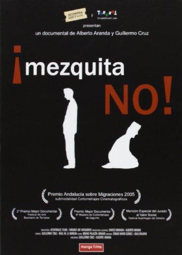 ¡ Mezquita No ¡ [DVD]