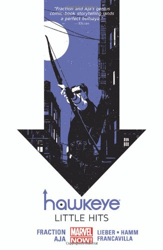 Hawkeye Volume 2: Little Hits (Marvel Now)