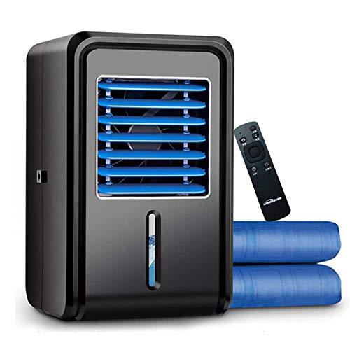 YLJXXY Colchones Refrigerados por Agua Alfombrilla de Refrigeración para Colchón con Aire Acondicionado, Ventilador para Hogar, Dormitorio,160x70cm Individual