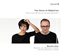 Menuhin: Voice of Rebellion
