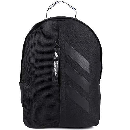 adidas Herren CLAS Bp Fast 3S Rücksack, Black/White, 1size