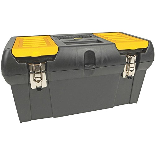 """Stanley Storage 019151M 19"""" Stanley Series 2000 Toolbox With Tray"""