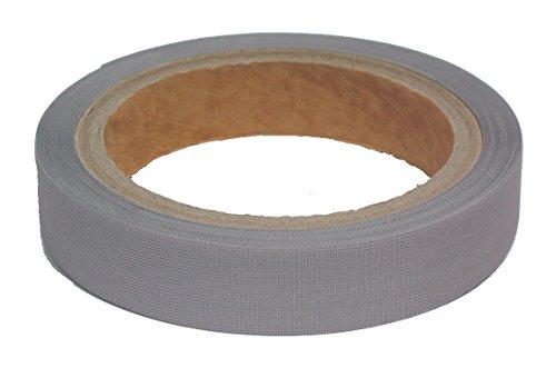Grey Waterproof Seam Sealing Tape Textile Repair DIY Iron Outdoor Gore Jacket Patch