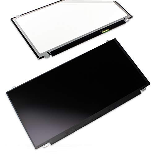 """Laptiptop 15,6\"""" LED Display matt passend für Toshiba Satellite M50dt-A-103 40Pin Bildschirm"""