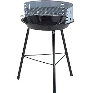 ACTIVA Grill Party Set, Parrilla de carbón