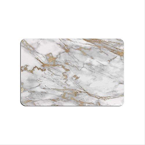Alfombrilla antideslizante para baño con diatomeas tierra, antideslizante, desodorante, absorbente de secado rápido, para baño, ducha, seguro para niños y ancianos, suave