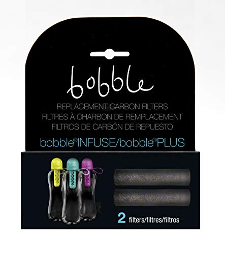 Bobble Carbon Ersatzfilter für Bobble Plus Ersatzfilter