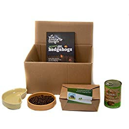 Riverside Woodcraft Hedgehog Care Kit