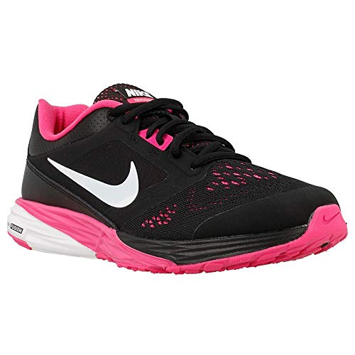 Nike Wmns Tri Fusion Run - 749176001 - Farbe: Schwarz-Rosa - Größe: 37.5