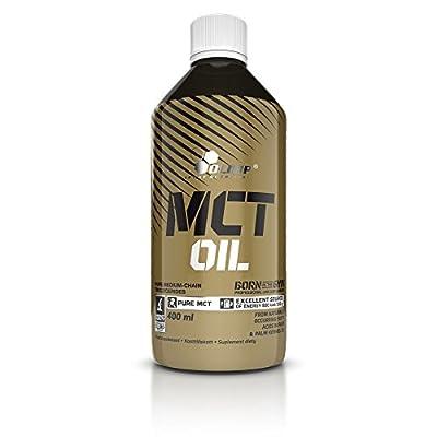Olimp MCT Oil 400 ml