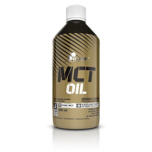 Olimp MCT Oil 400 ml by Olimp