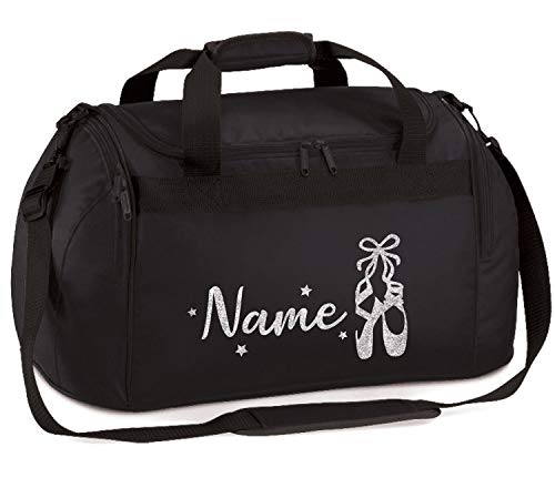Absolutely Top - Bolsa Deporte Baile Personalizable