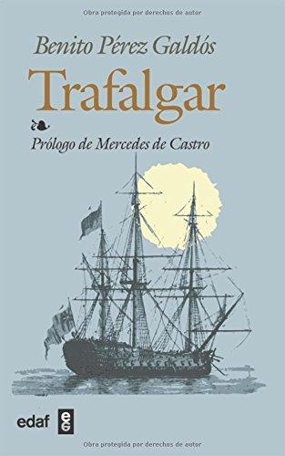 Trafalgar (Biblioteca Edaf)