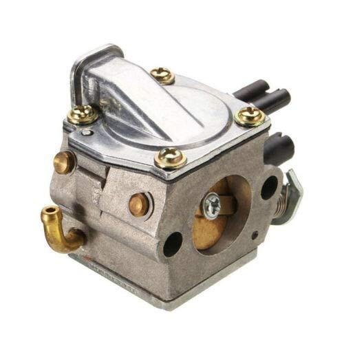 WANWU Recambios para carburador para motosierra Stihl 034 036 MS340 MS360 sustituye a ZAMA C3A-S39B