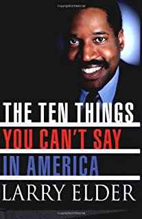 Best ten things you can t say in america Reviews