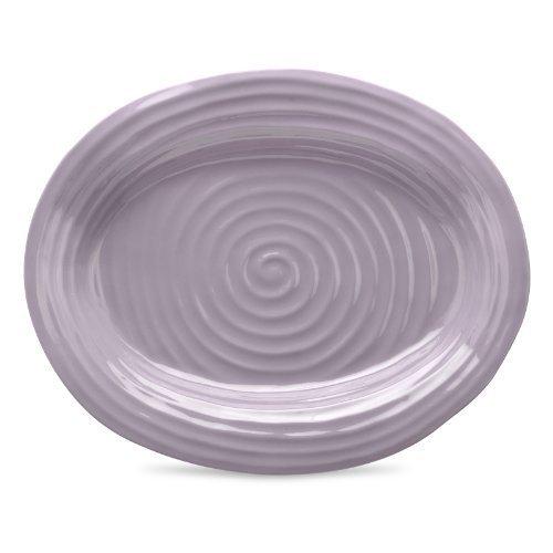 Portmeirion Sophie Conran Mulberry Medium Oval Platter by Portmeirion