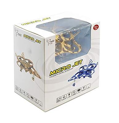 Buzz Toys Micro Jet