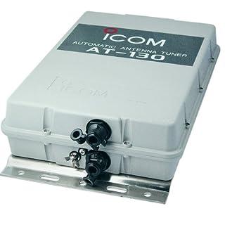 ICOM AT-130 Automatic SSB Antenna Tuner (B001D16HF2)   Amazon price tracker / tracking, Amazon price history charts, Amazon price watches, Amazon price drop alerts