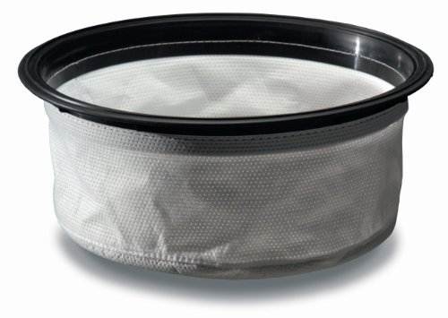 Numatic 604165 Dauer-Luftfilter TRITEX 305 mm / Tritex-Primärfilter / Motorschutzfilter