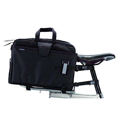 オーストリッチ(OSTRICH) リアバッグ [N-3] 大サイズ ブラック