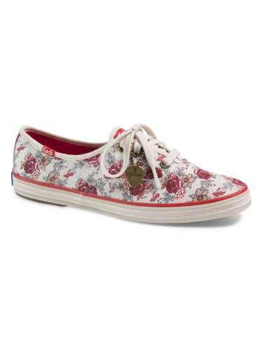 Keds Champion Taylor Swift Favs Sneaker Red, Red,