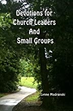 Best devotions for church leaders and small groups Reviews