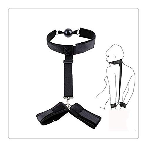 nice shop now Bed Restraint for Sex Under Mattress Nylon Adjustable Straps Red Black Soft and Comfortable to Seek Excitement for Women
