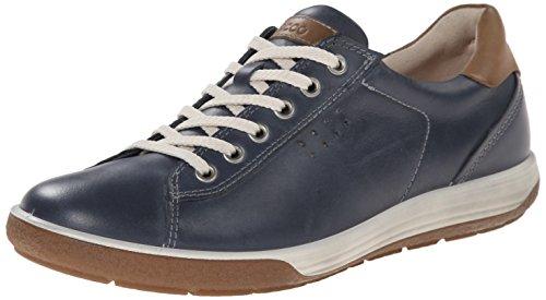 ECCO Footwear Womens Chase Ii Tie, Warm Grey, 36 EU/5-5.5 M US