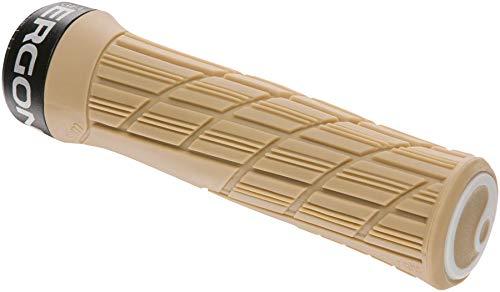 Ergon Grips Technical-GE1 EVO Slim Sand Storm Fahrradgriff Erwachsene, Unisex, Einheitsgröße