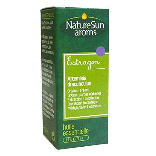 Naturesun aroms - Huile Essentielle Estragon- Flacon 5 ml