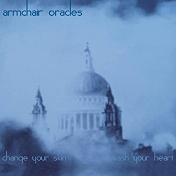 Change Your Skin... Wash Your Heart