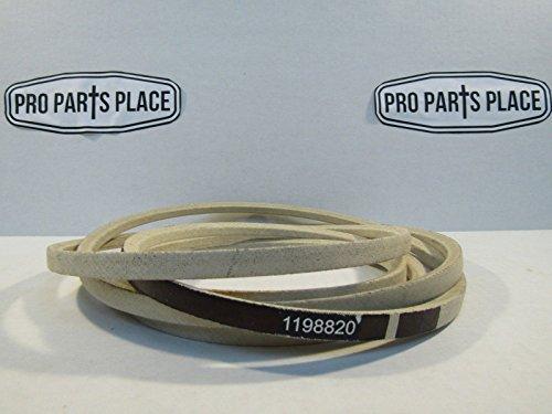 Pro Parts Place OEM SPEC Belt HD Kevlar Toro 119-8820 1198820 Toro TIMECUTTER SS 5000 SS 5060