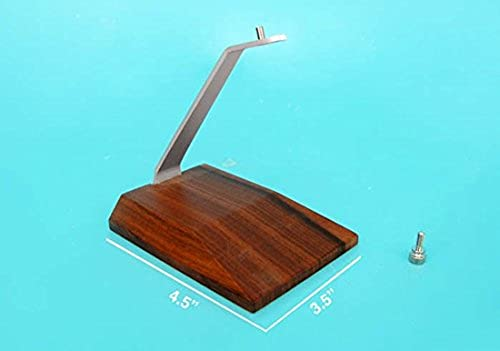 ventas al por mayor SkyMarks SkyMarks SkyMarks SKRWSTAND Large 4.5 x 3.5 inch Wood Stand For Large Body Airliner by Skymarks  envío gratuito a nivel mundial