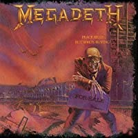 Peace Sells But Whos Buying by Megadeth (2011-07-19)