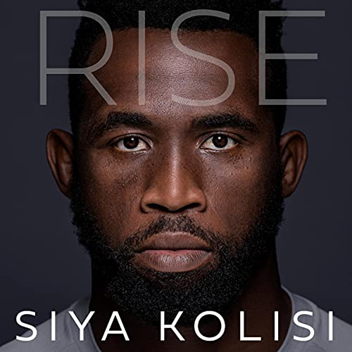 Rise: The Brand New Autobiography cover art