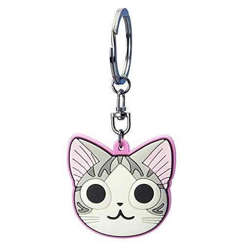 Kleine kat Chi - Cute - Sleutelhanger | Origineel gelicentieerd handelswaar