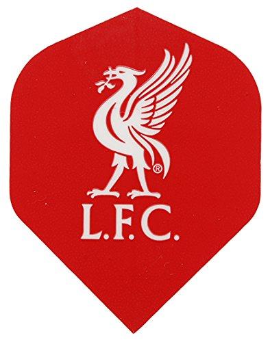 Bullydarts Liverpool FC Fußball Dart Flights