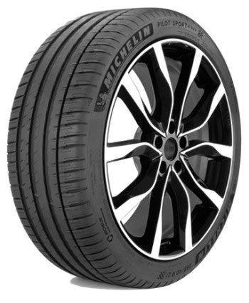 285/50WR20 Michelin TL PS4 SUV XL (UE) 116W *E*
