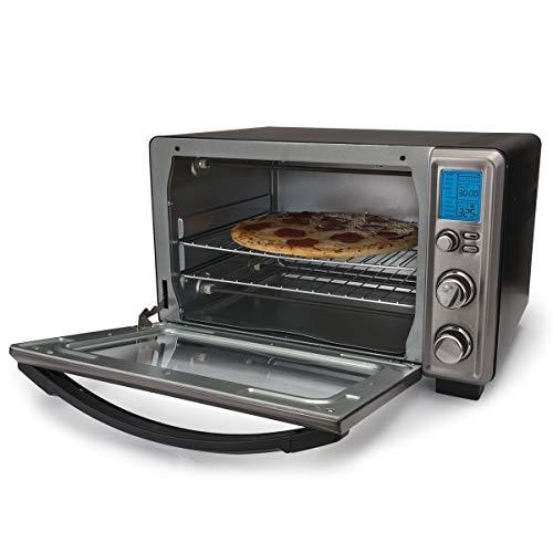 Oster Toaster Oven in Black Stainless TSSTTVGMDG